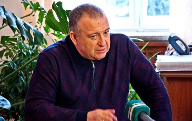 Бывшему депутату Рады установили залог в миллион гривен