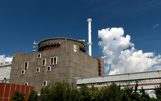 Zaporizhzhya NPP completed the repair of the sixth power unit