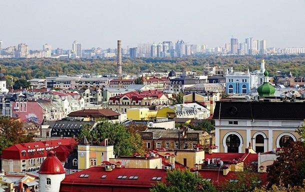 Сотни тысяч киевлян не платят за поставку газа