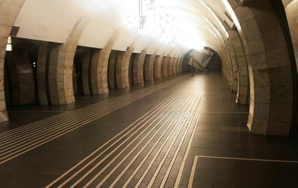 Запуск метро Киева: в КГГА ждут документ