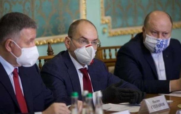 Украина купит сотни аппаратов ИВЛ за деньги евробанка