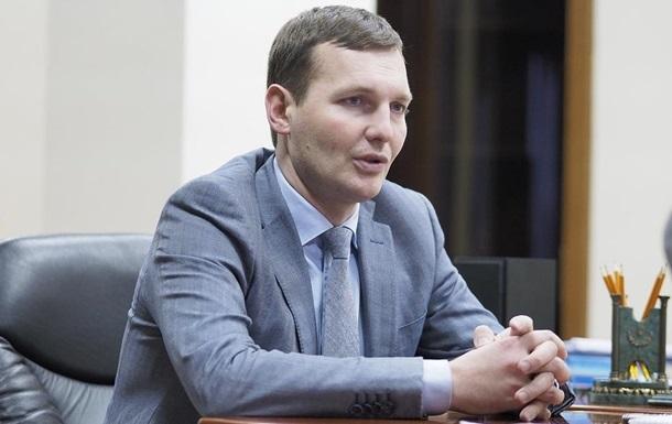 Енин будет представлять Украину в Суде ООН в делах против РФ