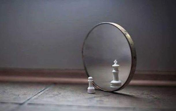Самоуверенность очень часто граничит с самомнением