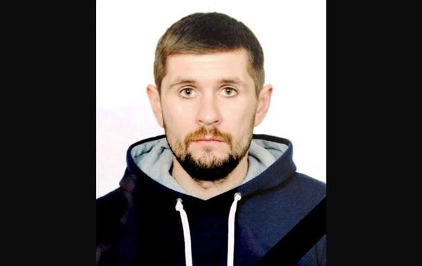 Названо имя погибшего бойца ВСУ на Донбассе