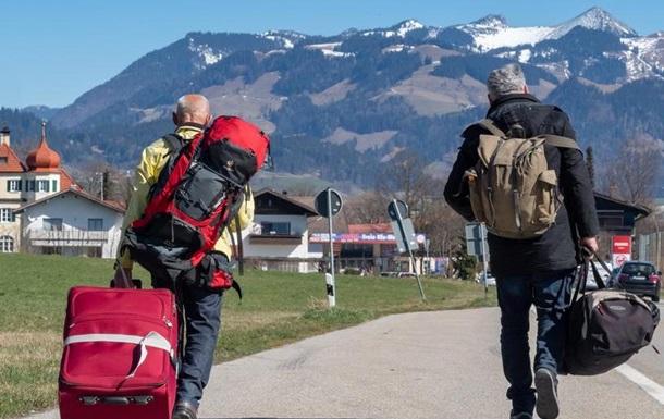 Австрія готується до прийому туристів: ставка - на тести