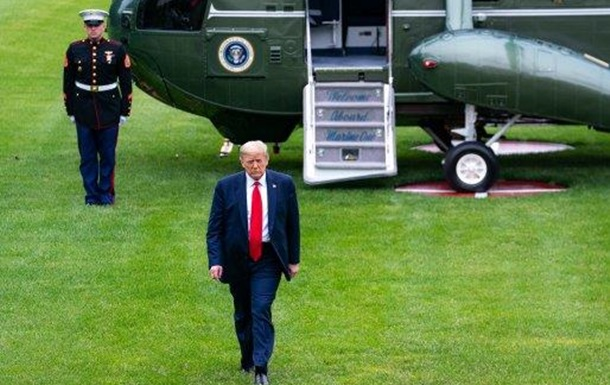 Цель на выборы: зачем Трамп выходит из Договора об открытом небе