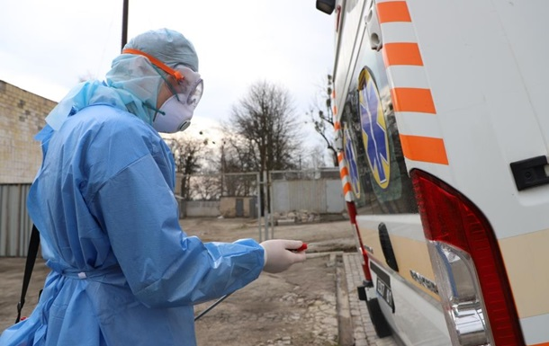 В ВСУ и погранслужбе шесть человек заразились COVID-19