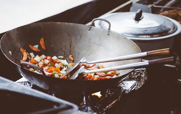 Убийца ведет кулинарный блог прямо из камеры