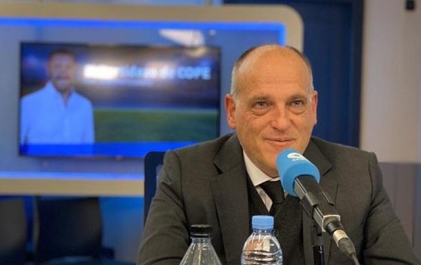 Ла Лига вынуждена отложить возобновление сезона на 19 июня