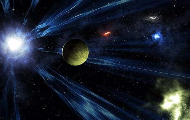 В Солнечной системе обнаружили новый вид космических тел