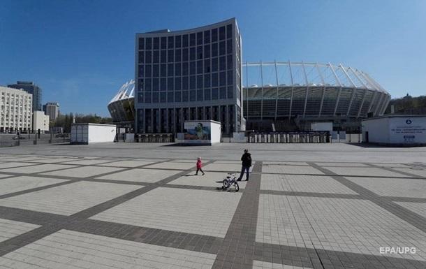 Киев просит разрешить смягчение карантина