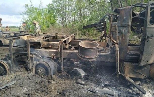У Мечникова розповіли про поранених під час вибуху вантажівки на Донбасі