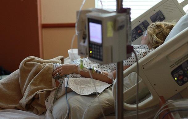КМДА: У Києві зростає захворюваність на пневмонію