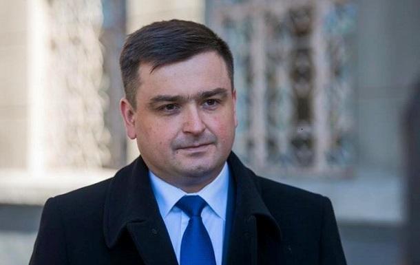 Силовики проводят обыск у топ-менеджера Укрзализныци