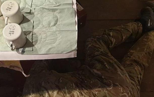 Стрельба на Житомирщине: среди жертв три нацгвардейца