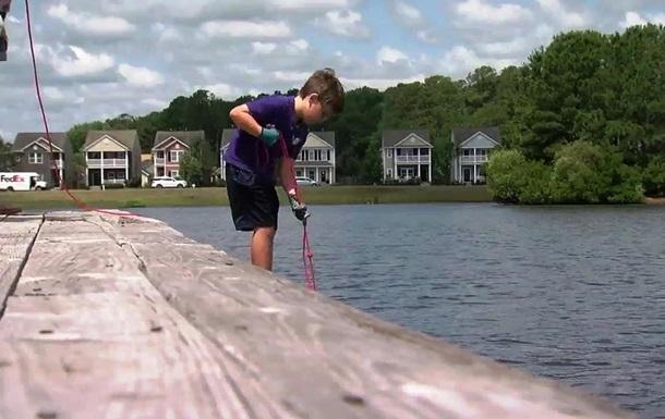 Мальчик раскрыл многолетнюю тайну пропавшего сейфа соседки