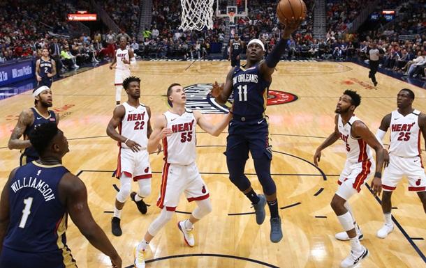 НБА не будет сокращать количество матчей в следующем сезоне