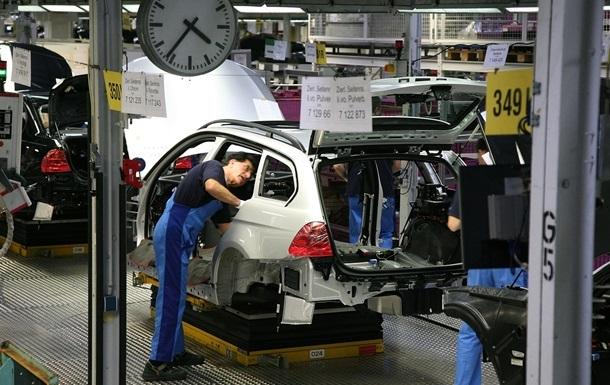 Nissan уволит по всему миру 20 тысяч сотрудников