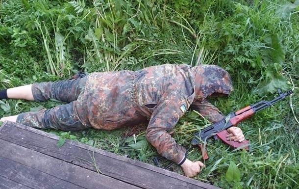 Розстріл на Житомирщині: пияцтво чи корупція?