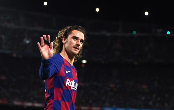 Барселона не будет продавать Гризманна - Mundo Deportivo