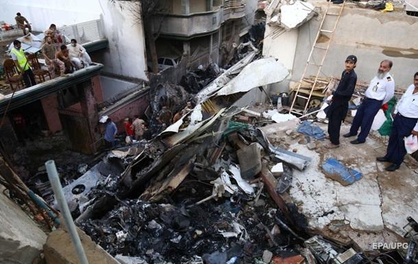 Катастрофа в Пакистані: число жертв зросло до 85