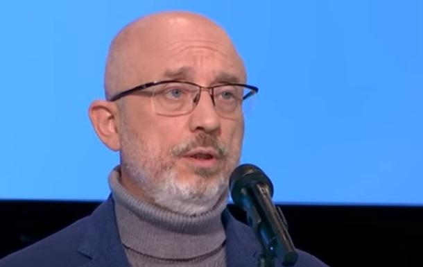 Резніков назвав умову для виборів на Донбасі