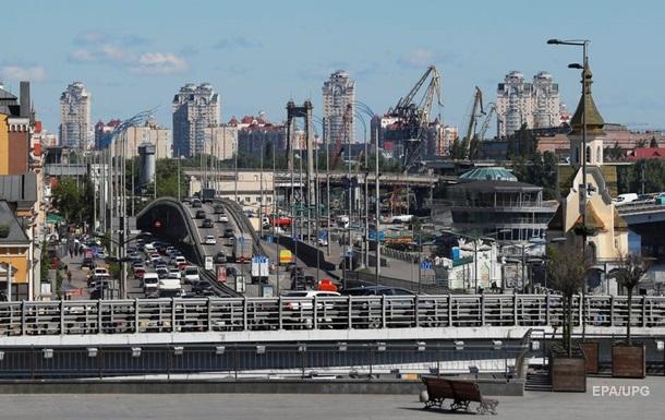 Смягчение карантина: стало известно, что заработает в Киеве