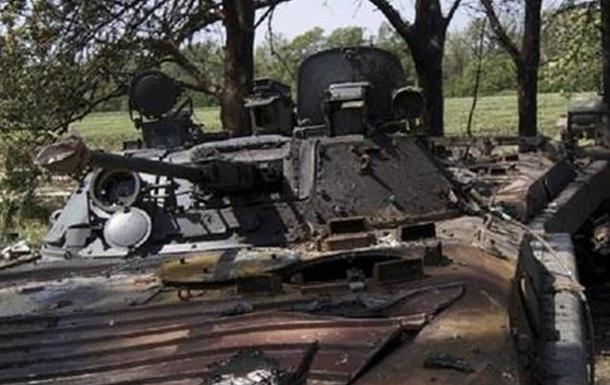Шесть лет назад террористы подло напали на бойцов 51ОМБр