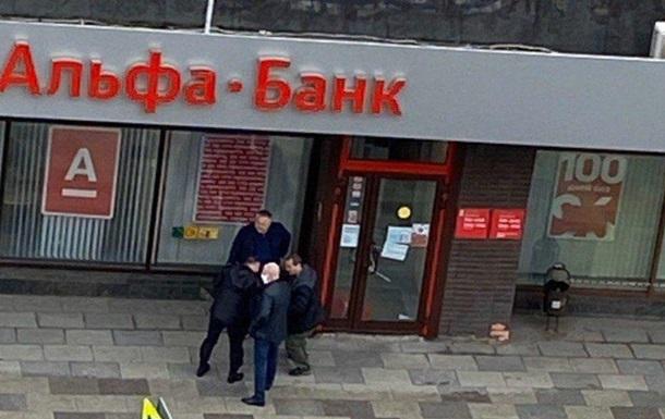 У Москві затримано чоловіка, який узяв заручників