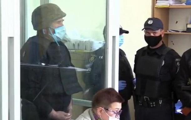 Расстрел на Житомирщине: суд арестовал стрелка