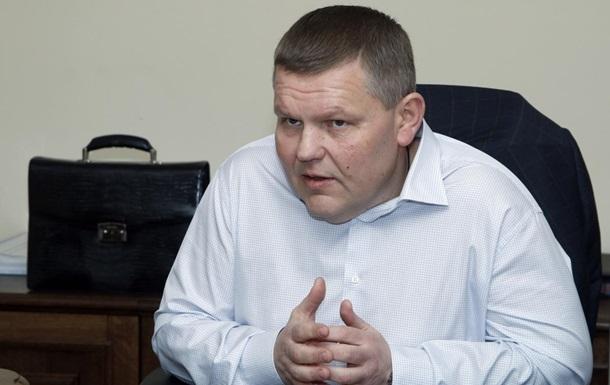 В Киеве нашли застреленным нардепа Давыденко