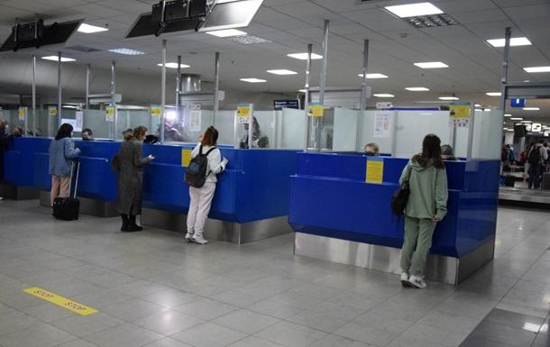 В Украину эвакуационные рейсы доставили более 500 человек