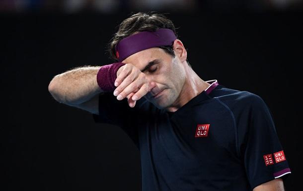 Федерер: Не можу уявити, як грати без глядачів