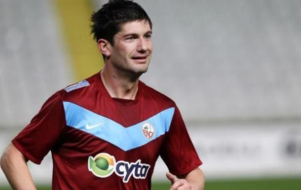 Покончил с собой бывший футболист сборной Сербии