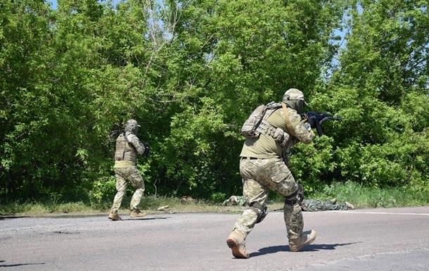 Сутки в ООС: 11 обстрелов, ранен боец ВСУ