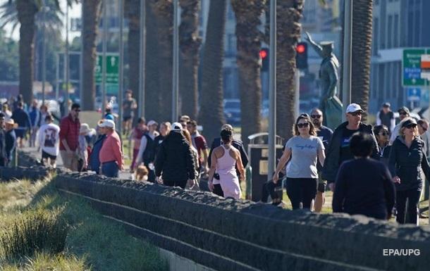 Туристы смогут приехать в Австралию уже в июне