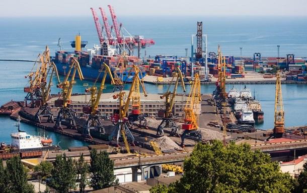 О снижении портовых сборов
