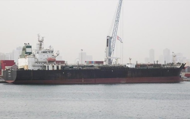 Іран скерував п ять танкерів до Венесуели