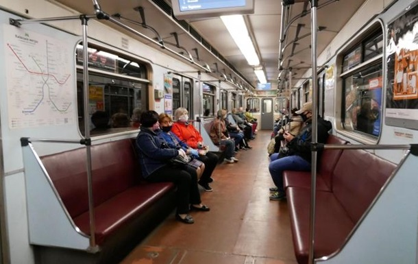 У Києві запрацювало метро