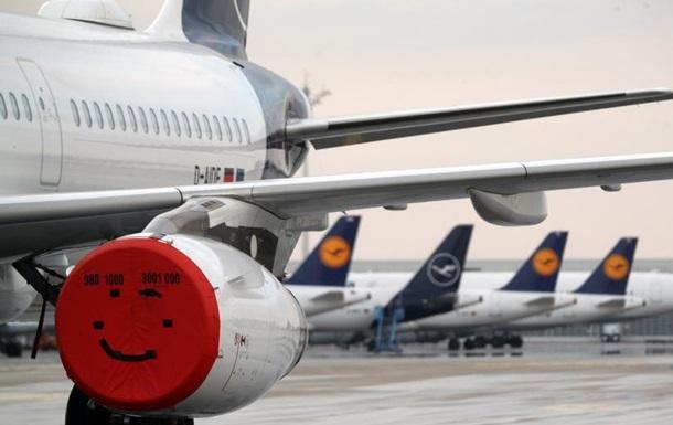 Держдопомога для Lufthansa поки не погоджена - ЗМІ