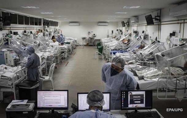 В мире почти 5,5 млн случаев коронавируса