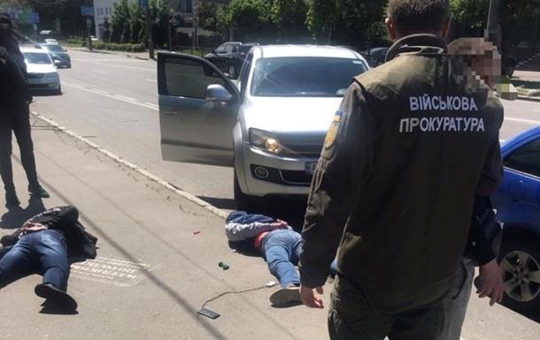 Сотрудника СБУ поймали на торговле амфетамином