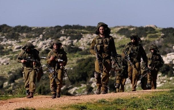 В Ізраїлі військові відкрили вогонь по двох палестинцях