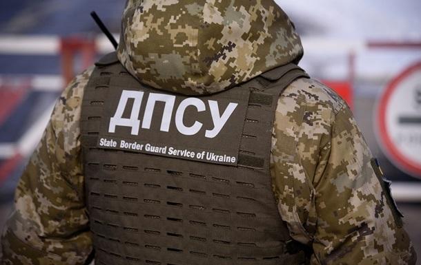 Прикордонники затримали порушника з п ятьма паспортами