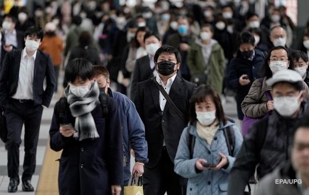 В Японії скасували надзвичайний режим
