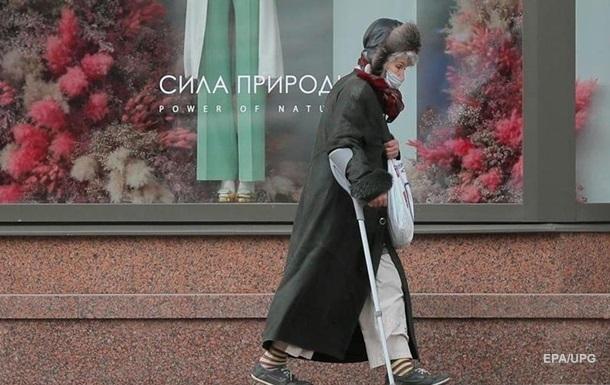 Безробіття в Україні зросло на дві третини