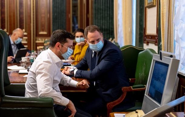 Зеленський розкритикував  забезпеченість лікарень