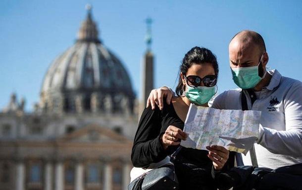 Коронавирус-19: в Италии сняты очередные карантинные запреты