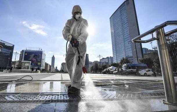 Пандемия в мире идет на спад и на выходе - волна обвинений в обмане