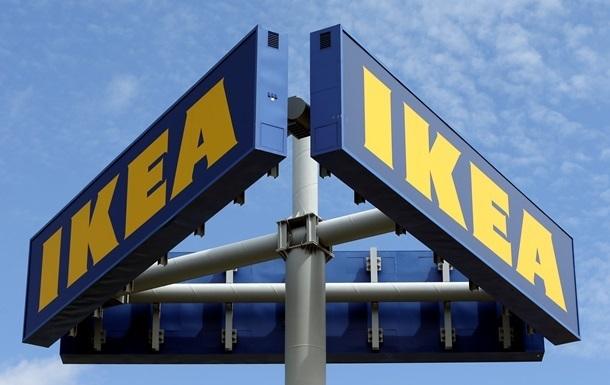 IKEA обмежила роботу інтернет-магазину в Україні